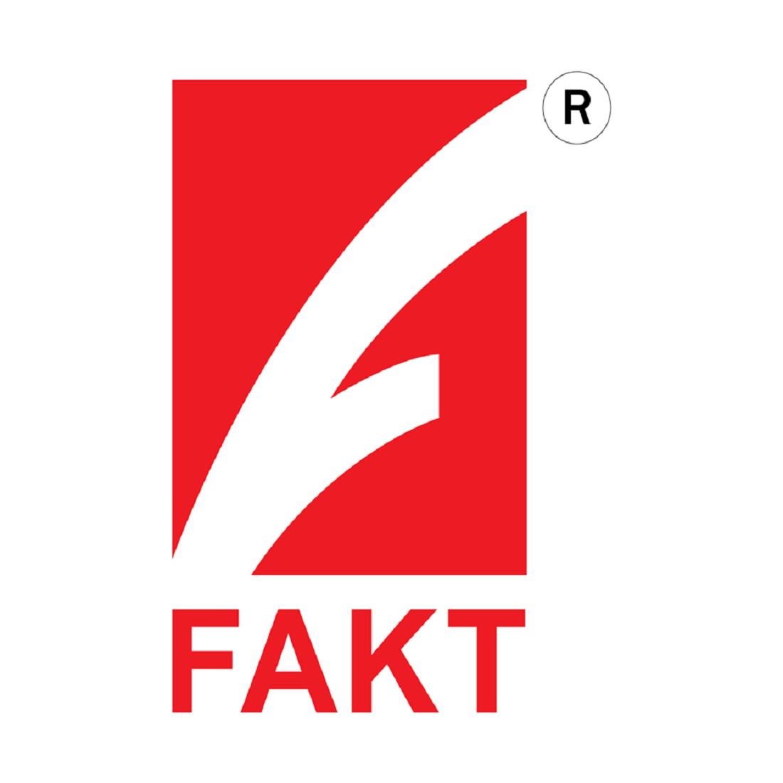 FAKT Exhibitions Logo